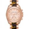 นาฬิกา Michael Kors ไมเคิล คอร์ รุ่น MK5859 Blair Rose Dial Rose Gold-tone Ladies Watch ของแท้ รับประกัน1ปี
