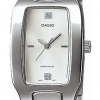 นาฬิกา คาสิโอ Casio STANDARD Analog'women รุ่น LTP-1165A-7C2 ออกแบบสไตล์ DKNY ดารานิยมใส่!!