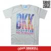 เสื้อยืด OLDSKULL : KRUNGTHEP | GREY
