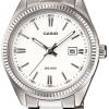 นาฬิกา คาสิโอ Casio STANDARD Analog'women รุ่น LTP-1302D-7A1 ของแท้ รับประกัน 1 ปี