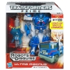 Transformers Prime Robots in Disguise Voyager Class - Ultra Magnus Figure NEW