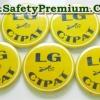 ตัวอย่างเข็มกลัดสั่งทำ_ LG CTPAT