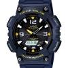 นาฬิกา คาสิโอ Casio SOLAR POWERED รุ่น AQ-S810W-2AV