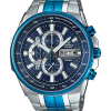 นาฬิกา Casio EDIFICE CHRONOGRAPH รุ่น EFR-549BB-2AV ของแท้ รับประกัน 1 ปี
