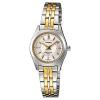 นาฬิกา คาสิโอ Casio STANDARD Analog'women รุ่น LTP-1371SG-7AV