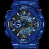 นาฬิกา Casio G-Shock Limited Neo Metallic series รุ่น GA-110NM-2A ของแท้ รับประกัน1ปี
