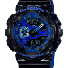 นาฬิกา Casio G-Shock Limited Layered Punching pattern series รุ่น GA-110LPA-1A ของแท้ รับประกัน1ปี