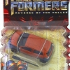Transformers RA-15 Autobot Mudflap Deluxe Class TAKARA NEW
