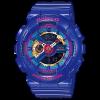 นาฬิกา คาสิโอ Casio Baby-G Standard Girls' Generation Hyper Color series รุ่น BA-112-2A