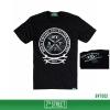 เสื้อยืด 7TH STREET - รุ่น Biker vintage | Black