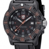 นาฬิกา Luminox รุ่น LUMINOX XL.8815 Men's BLACK OPS CARBON 20th Anniversary Series