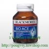Blackmores Bio ACE 60 table ( แบล็คมอร์ส ไบโอ เอซีอี 60 เม็ด )