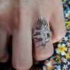 แหวนโอมตรีศูล