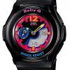 นาฬิกา คาสิโอ Casio Baby-G Standard ANALOG-DIGITAL รุ่น BGA-141-1B2