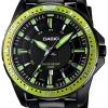 นาฬิกา คาสิโอ Casio STANDARD Analog'men รุ่น MTD-1072-3A