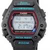 """นาฬิกา คาสิโอ Casio STANDARD DIGITAL """"Mission Impossible"""" รุ่น DW-290-1VS"""