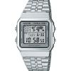 นาฬิกา คาสิโอ Casio STANDARD DIGITAL รุ่น A500WA-7