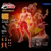 Medicos Super Action Statue JoJo's Bizarre Adventure Part 3 Magician's Red NEW