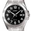 นาฬิกา คาสิโอ Casio STANDARD Analog'men รุ่น MTP-1308D-1B
