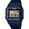 นาฬิกา คาสิโอ Casio STANDARD DIGITAL รุ่น W-215H-2AV