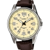 นาฬิกา คาสิโอ Casio STANDARD Analog'men รุ่น MTP-1372L-9BV