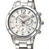 นาฬิกา คาสิโอ Casio SHEEN CHRONOGRAPH รุ่น SHE-5017D-7A