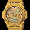 นาฬิกา คาสิโอ Casio G-Shock Limited model Crazy Gold series รุ่น GA-300GD-9A