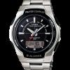 นาฬิกา คาสิโอ Casio ISLAMIC เข็มทิศสำหรับการละหมาด รุ่น CPW-500HD-1AV