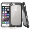 เคสกันกระแทก Apple iPhone 6 Plus/6s Plus [TPU Grip Bumper] จาก Poetic [Pre-order USA]