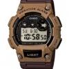 นาฬิกา คาสิโอ Casio 10 YEAR BATTERY รุ่น W-735H-5AV
