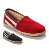 Pre-รองเท้าToms สีแดง