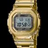 นาฬิกา Casio G-Shock Limited 35th Anniversary GMW-B5000 series รุ่น GMW-B5000TFG-9 ของแท้ รับประกัน1ปี