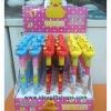 ปากกาเป็ด (ซื้อ 12 ชิ้น ราคาส่ง 12 บาท/ชิ้น)