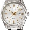 นาฬิกา คาสิโอ Casio STANDARD Analog'women รุ่น LTP-1302D-7A2 ของแท้ รับประกัน 1 ปี