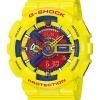 นาฬิกา คาสิโอ Casio G-Shock Limited Hyper Color รุ่น GA-110A-9 (เหลือง ไฮเปอร์) หายาก