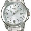 นาฬิกา คาสิโอ Casio STANDARD Analog'men รุ่น MTP-1215A-7A