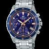 นาฬิกา Casio EDIFICE CHRONOGRAPH Racing Blue concept series EFV-540 series รุ่น EFV-540D-2AV ของแท้ รับประกัน 1 ปี