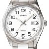 นาฬิกา คาสิโอ Casio STANDARD Analog'men รุ่น MTP-1302D-7B ของแท้ รับประกัน 1 ปี