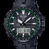 นาฬิกา Casio PRO TREK Smart Access รุ่น PRW-S6100Y-1 ของแท้ รับประกัน1ปี