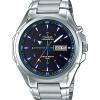 นาฬิกา Casio STANDARD Analog-Men' รุ่น MTP-E200D-1A2V ของแท้ รับประกัน 1 ปี