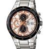 นาฬิกา คาสิโอ Casio EDIFICE CHRONOGRAPH รุ่น EFR-519D-7AV