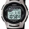 นาฬิกา คาสิโอ Casio 10 YEAR BATTERY รุ่น W-213-1A