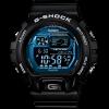 นาฬิกา คาสิโอ Casio G-Shock Bluetooth watch รุ่น GB-6900B-1B [GEN 2] (นำเข้า EUROPE) ไม่มีขายในไทย