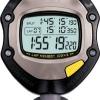 นาฬิกาจับเวลา คาสิโอ casio STOPWATCH SPORTY รุ่น HS-70W ของแท้ รับประกัน 1 ปี