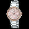 นาฬิกา คาสิโอ Casio SHEEN MULTI-HAND รุ่น SHE-3052SG-4A ของแท้ รับประกัน1ปี