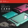 เคสกันกระแทก Apple iPhone 6 และ 6 Plus MIGHTY CARD DEFENSE จาก LIFIC [Pre-order]