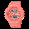 นาฬิกา Casio Baby-G BGA-240BC Bold Color series รุ่น BGA-240BC-4A (สีพีช) ของแท้ รับประกัน1ปี