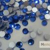 เพชรชวาAA สีน้ำเงิน ขนาด ss8 ซองเล็ก บรรจุประมาณ 80-100 เม็ด