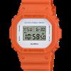 นาฬิกา คาสิโอ Casio G-Shock Military series รุ่น DW-5600M-4 (นำเข้า Japan กล่องหนังญี่ปุ่น) [หายาก ไม่วางขายในไทย] ของแท้ รับประกัน 1 ปี