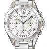 นาฬิกา คาสิโอ Casio SHEEN CHRONOGRAPH รุ่น SHE-5021D-7A